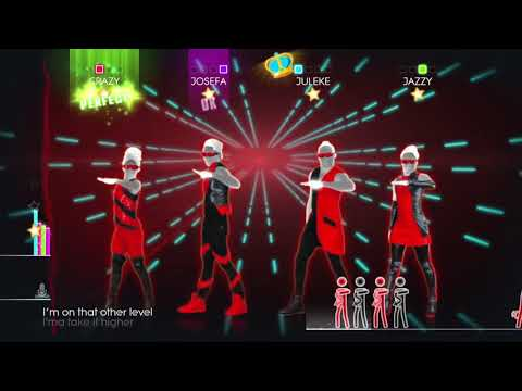 Baixar Just Dance 2014 Wii U Gameplay - Will.i.am ft. Justin Bieber: That Power
