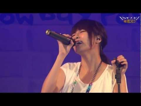鄧福如9 聲聲慢(1080p)@2012大彩虹音樂節