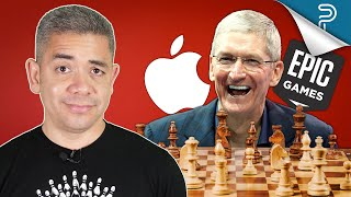 Apple vs Epic Games: CHECKMATE!