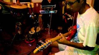 Kalpana Patowary - Jhulelal  [Studio Jam Session]
