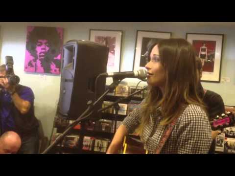 Kacey Musgraves - It Is What It Is @ Slipped Discs' Brown Sugar, Billericay, Essex