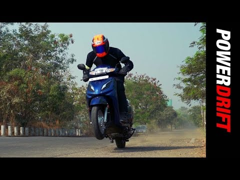 Honda Activa 6G | Country's favourite scooter, now BS6