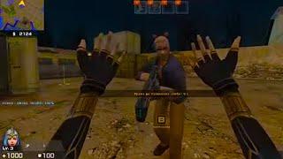 Counter-Strike Nexon: Zombies - Town Hall - Map Zombie Z - Mode CSN:Z