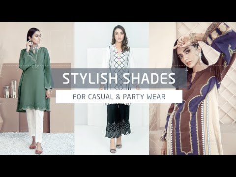 Ready to Wear: Women's Eastern Wear Clothing - BuyZilla.pk
