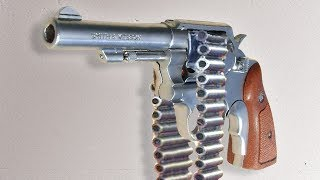10 Weapons of WILD WEST You've Probably Never Heard of !
