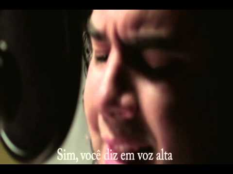 Baixar Chris Medina - WHAT ARE WORDS - Legendado.avi