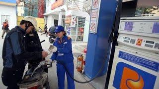 Bản tin sáng 04/1 : Giá xăng dầu sẽ tiếp tục tăng trong ngày hôm nay? - Tin tức trong ngày