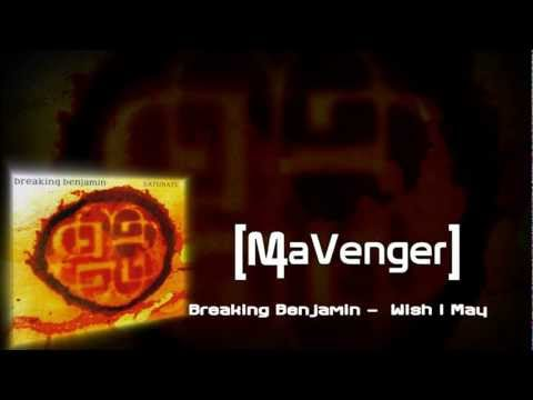Breaking Benjamin - Wish I May [Audio HQ]