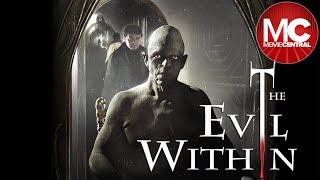 The Evil Within   2017 Full Horror Movie   Sean Patrick Flanery   Dina Meyer