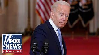 Pompeo, Christie sound off on Biden's border crisis