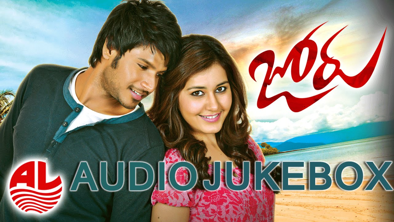 Joru || Audio Jukebox || Sundeep Kishan, Raashi Khanna [HD]