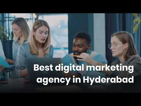 Best digital marketing agency in Hyderabad | Skill Technologies