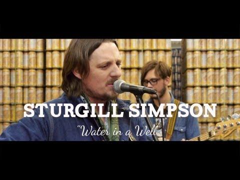 Sturgill Simpson -