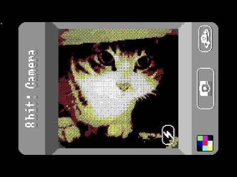 音速ライン『街風 8BIT Ver.』ファミコン世代