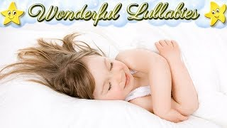 Super Relaxing Baby Musicbox Lullaby ♥ Best Soft Bedtime Music ♫ Good Night Sweet Dreams