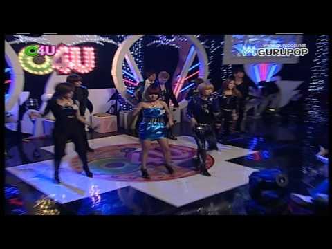 [GURUPOP] [O4U] T-ara & Supernova - TTL Listen 2