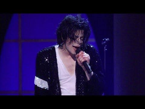 마이클 잭슨-Billie Jean
