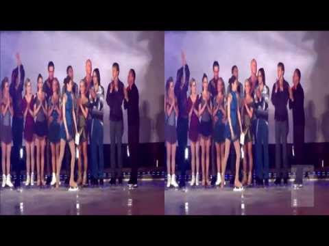[3D] 2013 All That Skate - Curtain Call
