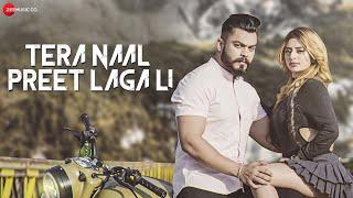 Tera Naal Preet Lagali – Shahid Mallya – P Ranka