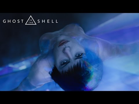 Ghost in the Shell'