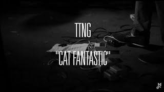 """Chalk TV: TTNG - """"Cat Fantastic"""""""