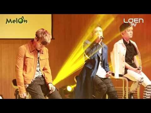 [130219] SHINee 샤이니_  ' 떠나지 못해 Sleepless Night ' ♥ MelOn Music Spoiler