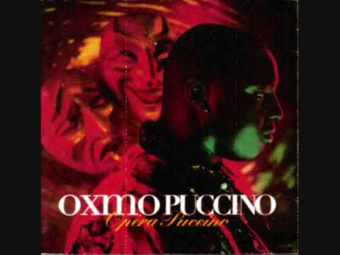Oxmo Puccino Feat K reen - Le Jour Ou Tu Partira - Opera Puccino