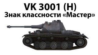 VK 30.01 (H) - Мастер
