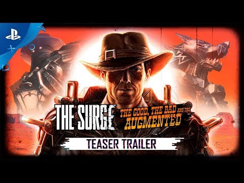 The Surge Video Screenshot 1