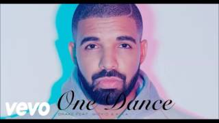 Drake  - One Dance (Audio)