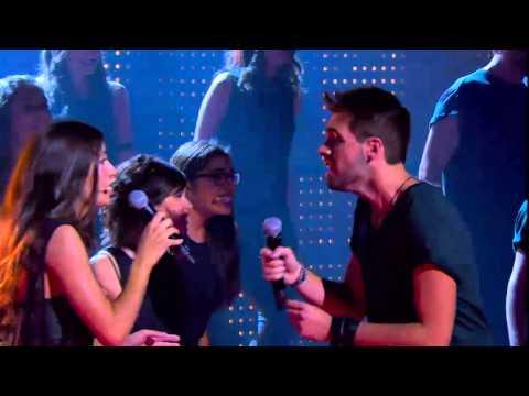 Baixar TV3 - Oh Happy Day - Give Me One Reason - In Crescendo - OHD6