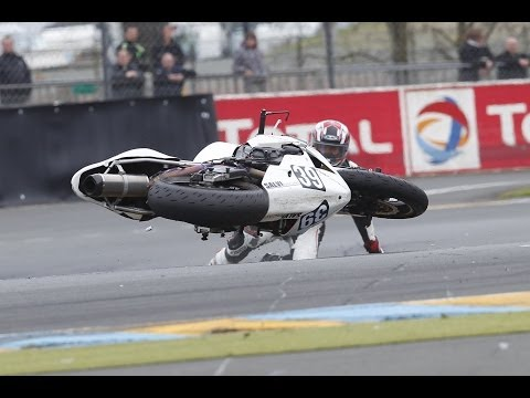 FSBK – Le Mans : Résumé complet