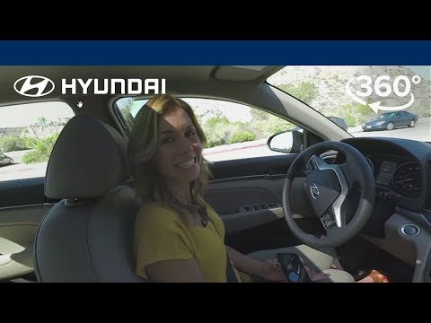 360 Test Drive | 2017 Hyundai Elantra--Not Just New. Better.