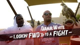 Dana White: Lookin' FWD to a Fight - UFC 242 Vlog Episode 4