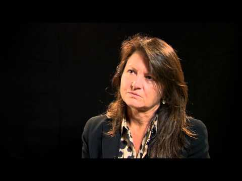 ICANN 50: Interview with Theresa Swinehart