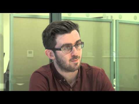 Alumni Update - Rory Claydon