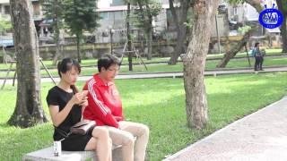 [BKA]Đặc điểm sinh viên bách khoa - Chàng sinh viên bách khoa - Phạm Minh Thành