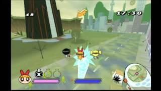 TK's Lets Play: Powerpuff Girls - Relish Rampage (GCube) [Final Part] [HD]