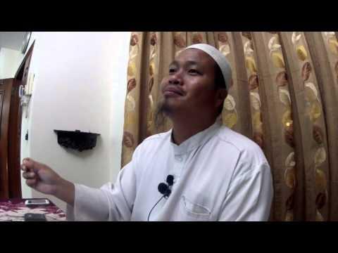 Kajian Ilmiah Syarah Shahih Muslim - Ust Murad Said 10 Dec 2012