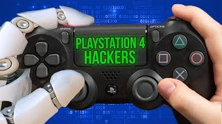 7 Things PS4 Hackers Have Accomplished