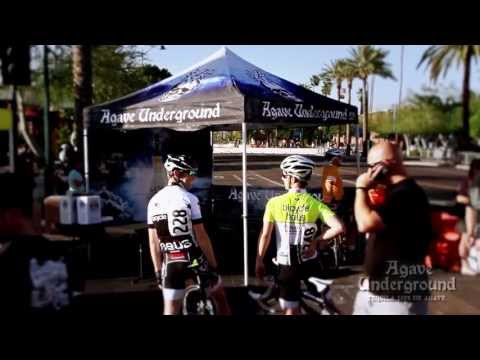 2013 Mesa Bicycle Festival, presented by Agave Underground