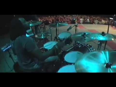 Marco Barrientos - Manda Lluvia (Concierto) (álbum: 'Avivanos')