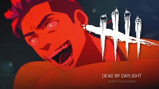 Dead By Daylight - The Trickster -