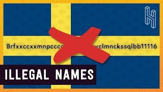 Why It's Illegal to be Named Brfxxccxxmnpcccclllmmnprxvclmnckssqlbb11116