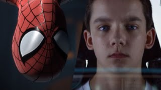Asa Butterfield Might Be Marvel's New Spider-Man