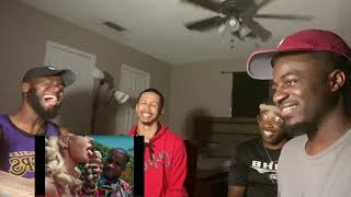 Tory Lanez - SKAT (ft. DaBaby) [Official Music Video] REACTION!!!!!