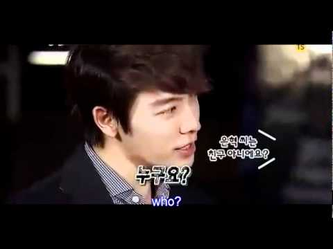 [ENG] Donghae: