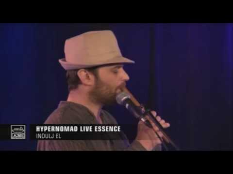 Hypernomad - INDULJ EL