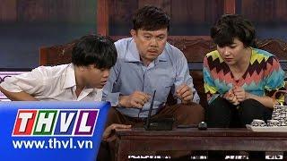 THVL   Danh hài đất Việt – Tập 17: Tiếp thị chết người – Chí Tài, Lê Khánh, Lê Hoàng, Lê Khâm