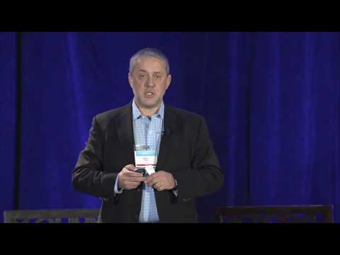 Intuition 2016 - Boris Evelson, Forrester Presentation